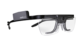 Tobii Glasses 2