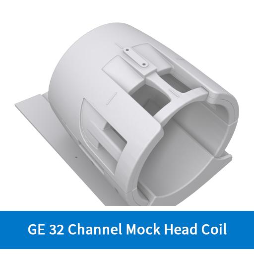Mock Mri Head Coils Psychology Software Tools