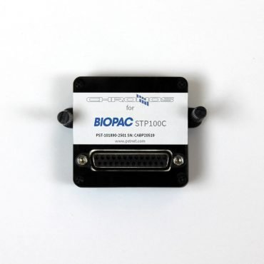Chronos Adapter for BIOPAC STP100C
