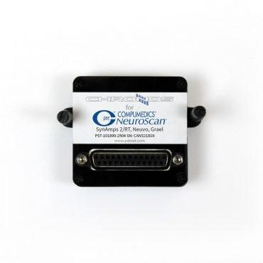 Chronos Adapter for Neuroscan SynAmps2/RT, Neuvo, Grael